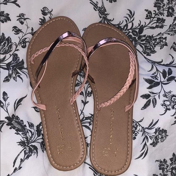 b54f90a8fee Primark Sandals